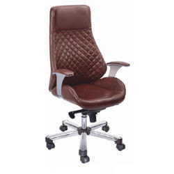 President Leather Office Chair