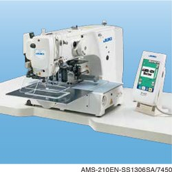 Juki AMS-210EN-1306 Computer Controlled Cycle Machine