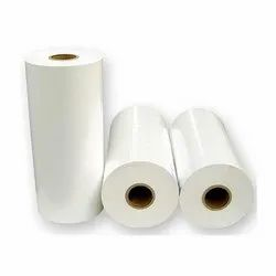 8 Micron Transparent Polyester