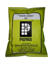 Perma Cement Grout, Packaging: 25 kg