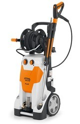 Electric High Pressure Washer Cleaners - RE271