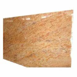 Vyara Gold Granite, >25 Mm