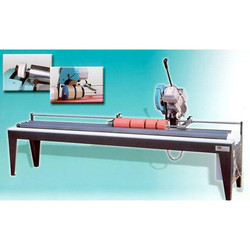 Non Woven Fabric Cutting Roll Making Machine