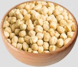 Yellow Whole channa, High in Protein