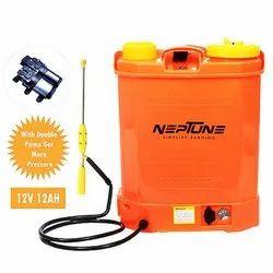 BS-13 Plus Neptune Battery Sprayer
