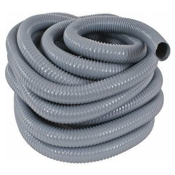 Grey Duct Hose