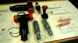 GIS Cable Jointing Kit