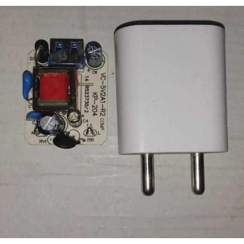 USB Mobile Charger PCB Board