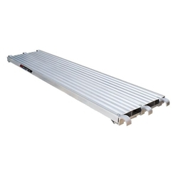 Stainless Steel and Aluminium Scaffolding Platforms and Boards