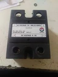 Solid State Electrical Relays