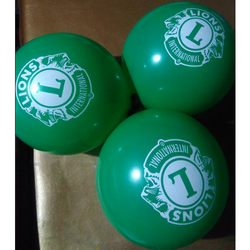 Lions Promotional Balloon