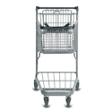 Industrial Shopping Trolley