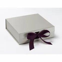 Paper Chocolate Box