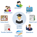 School Management Software Service, India