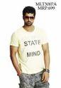 Mens Fashion Printed T Shirt