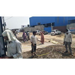 Industrial Manpower Solution Service