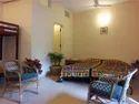 Super-deluxe Room Rental Service