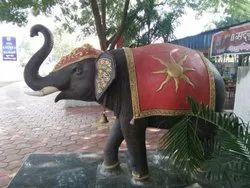 FRP Elephant SE-110