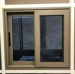 Ventana Series Sliding Window High Quality Section 64X30X1.5 mm