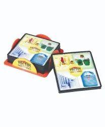 Promotional Plastic Tea Coaster (Set of 4)