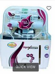 Aqua Fresh  ZX14STAGE  ROUVUF Water Purifier