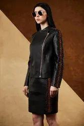 a La Mode Girl's Jacket