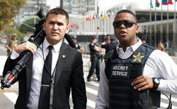 Undercover Agent Service