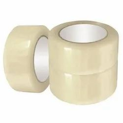 Clear or Transparent BOPP Tape in 50 Micron