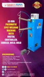 Spot Welding Machine