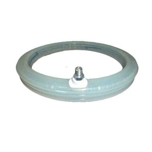 Silicone Inflatable Gaskets (FBD/ FBE), Thickness: 5-6 mm