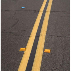 Pavement Marker Installation Services
