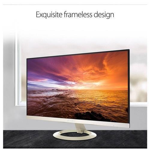 ASUS VZ27AQ Frameless 27 - Inch IPS Widescreen LED Monitor