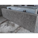Granite Stone 15-20 Mm Desert Brown Granite Slab, Usage/application: Flooring