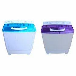 DMR 70-1298S - Twin Tub 7kg Semi Automatic Washing Machine