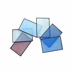 Coated Glass