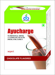 Ayucharge Chocolate Powder