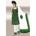 Bandhani Designer Print Suit