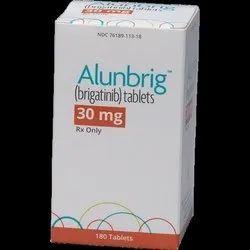 Brigatinib Tablets