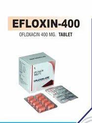 Ofloxacin 400 mg Tablets