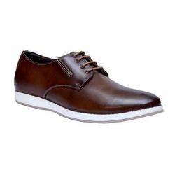 Vithariya Mens Synthetic Leather Shoes, Size: 6-10