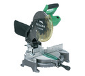Compound Miter Saw C10fce2 : Hitachi