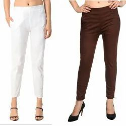 Cigarette Pant for Woman