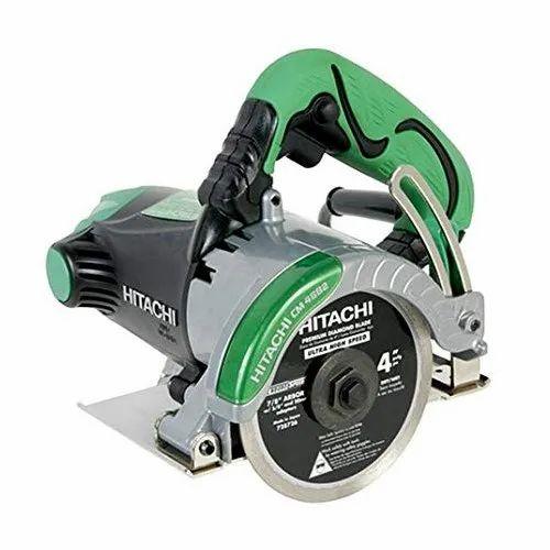 CM 4SB2 Hitachi Marble Cutter, CM4SB2, 1320 Watt