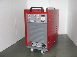 Inverterized MIG Welding Machine