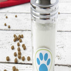 Pet Dry Bath Shampoo