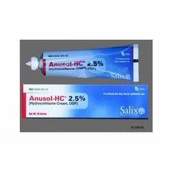 Hydrocortisone Cream USP, Packaging Type: Tube
