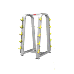 Fit Fighter 135 Barbell Rack