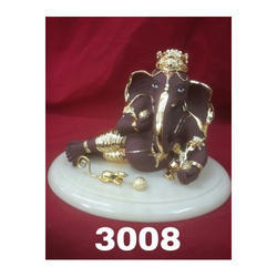 3008 Shri Ganpati Statue