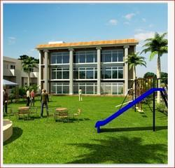 Commercial Projects Construction Services