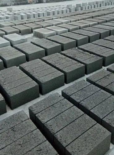 Concrete Solid Cement Hollow Bricks Rs 24 Piece Best Hollow Bricks And Interlock Id 16363598562